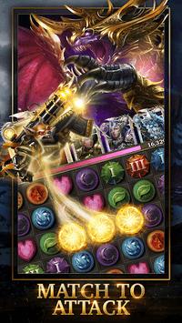 Legendary : Game of Heroes pc screenshot 1