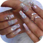 Nail Art 2018:  Designs and Steps icon