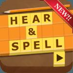 Hear & Spell -Spell Challenge icon