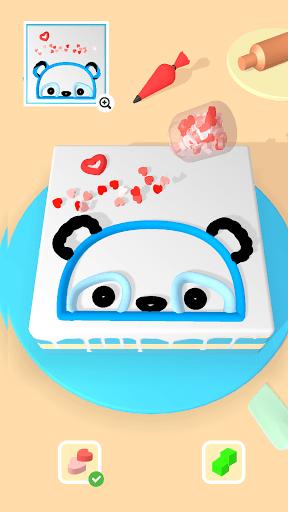 Cake Art 3D PC screenshot 1