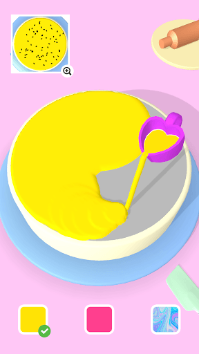 Cake Art 3D PC screenshot 2