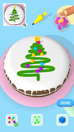 Cake Art 3D PC screenshot 3