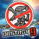 Aliens: DISTRICT 9 icon
