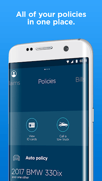 Nationwide Mobile pc screenshot 1