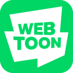 LINE WEBTOON - Free Comics for pc logo