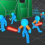 Stickman: Legacy of Neon Warriors icon