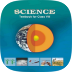 8th Science NCERT Solution icon