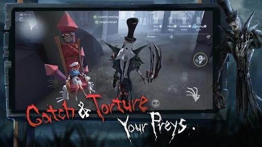 Identity V PC screenshot 3