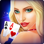 4Ones Poker Holdem Free Casino Texas Holdem Omaha icon