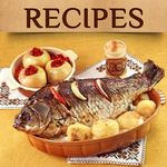 Fish Recipes! icon
