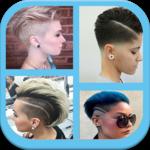 Mohawk Haircuts icon