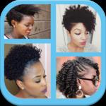 Natural Haircuts icon
