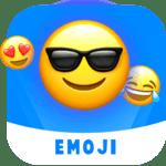 New Emoji 2020 - Wallpaper&GIF&Sticker for FREE icon