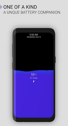 True Amps   Edge Lighting ❤️ pc screenshot 1