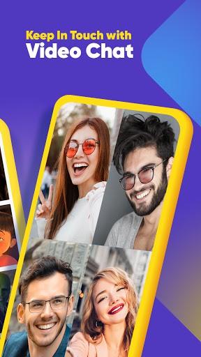 Fake Video Call: Messenger, Live Chat, Messaging pc screenshot 1