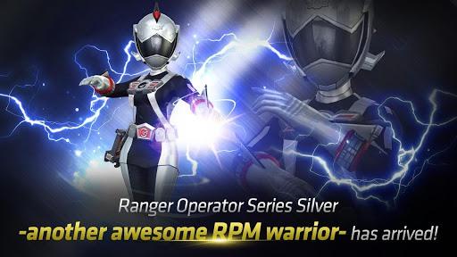 Power Rangers: All Stars pc screenshot 1