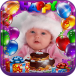 Baby Photo Frames icon