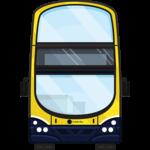 Dublin Bus: Next Bus Dublin Free icon