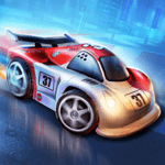 Mini Motor Racing WRT icon