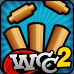 World Cricket Championship 2 for pc logo