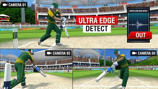 World Cricket Championship 2 pc screenshot 1