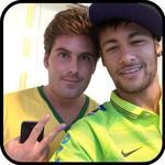Selfie With Neymar Jr! icon