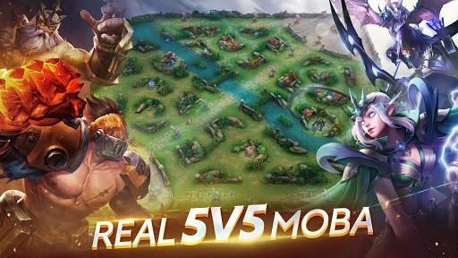 Arena of Valor: 5v5 Arena Game pc screenshot 1