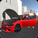 Furious Car Simulator for pc logo