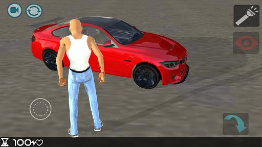 Furious Car Simulator pc screenshot 1