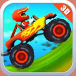 Hill Racing 3D: Uphill Rush icon