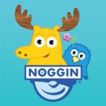 NOGGIN Watch Kids TV Shows for pc logo