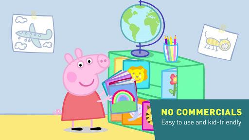 NOGGIN Watch Kids TV Shows pc screenshot 1