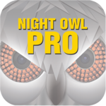 Night Owl Pro icon