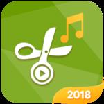 MP3 Cutter - Mp3 Editor & Ringtone Maker icon