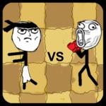 Meme vs Rage icon