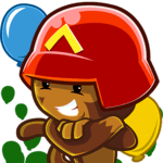 Bloons TD Battles for pc logo