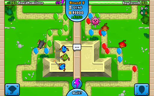 Bloons TD Battles pc screenshot 1