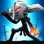 Shadow Fighter Legend for pc logo