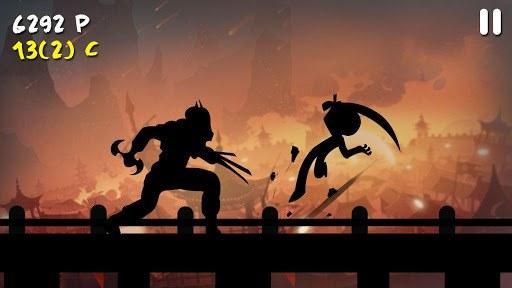 Shadow Fighter Legend pc screenshot 1