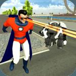 Superhero for pc logo