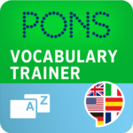 PONS Vocabulary Trainer icon
