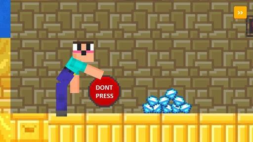Noob vs Pro vs Hacker 4: Lucky Block PC screenshot 3