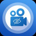 Secret Video Recorder - Background Video Recorder icon