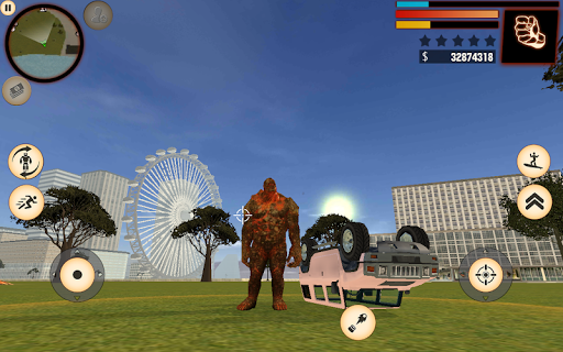 Stone Giant pc screenshot 1
