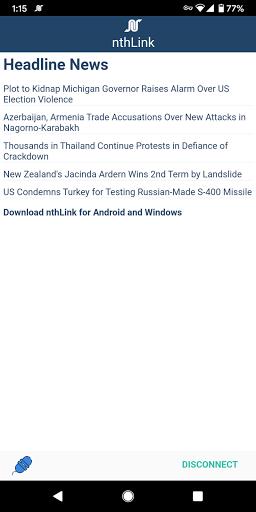 nthLink PC screenshot 2