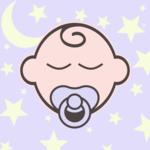 Baby Sleep White Noise & Lullaby by Lullin icon