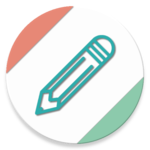 Cute Notepad icon