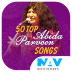 50 Top Abida Parveen Songs icon