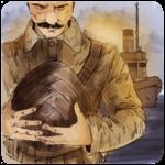 Nusrat - Battle of Gallipoli for pc logo