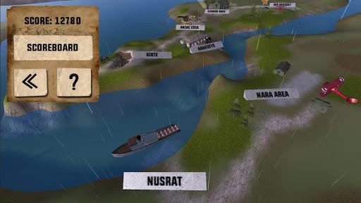 Nusrat - Battle of Gallipoli pc screenshot 1